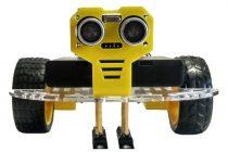 Robot inicio mBlock
