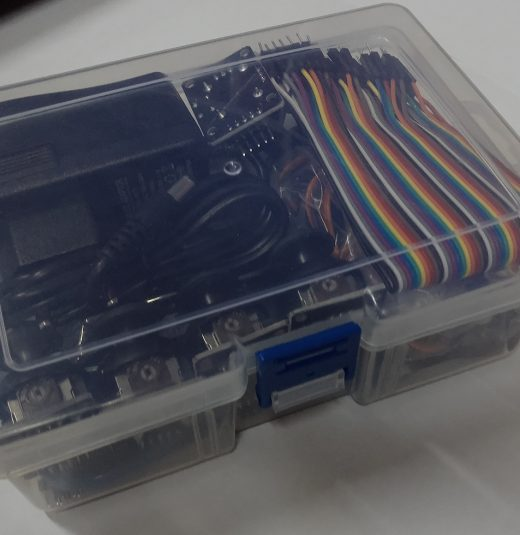Imagen de la caja