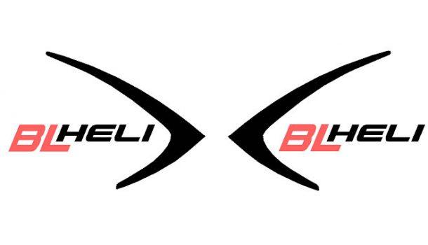 Logotipo BlHeli