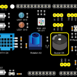 Kit inicio mBlock: Buzzer