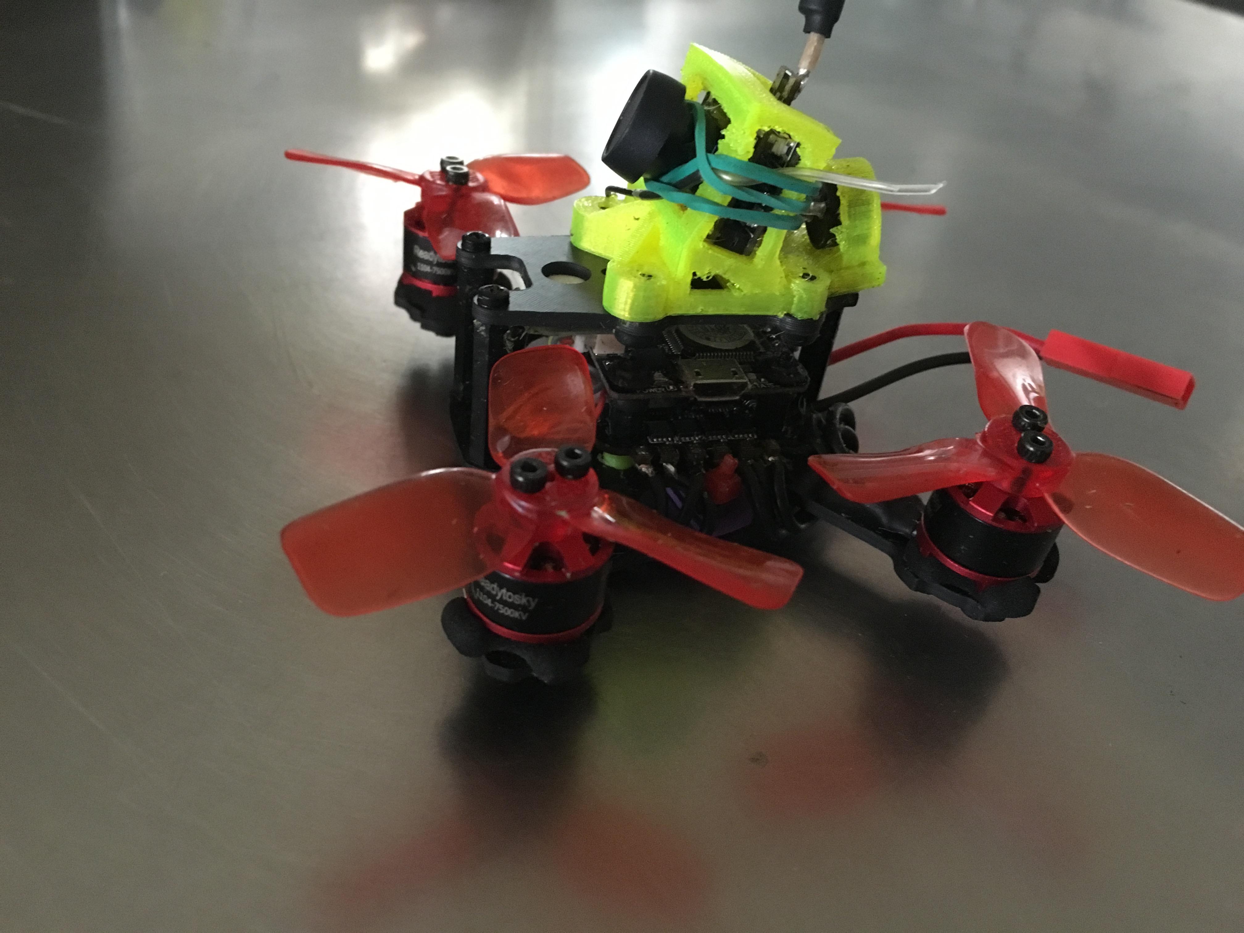 Micro dron ELF