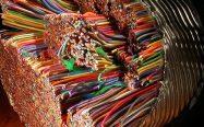 cables en madeja