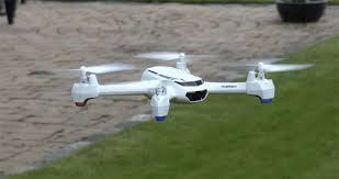Drones de aprendizaje