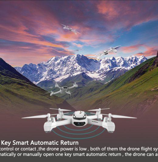 Dron de iniciación Hubsan