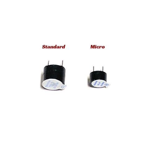 buzzerds estándar y micro