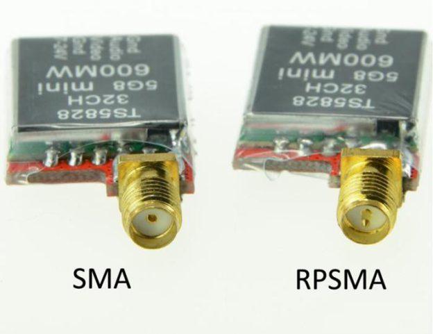 SMA y RPSMA