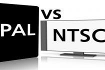 PAL y NTSC
