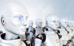 La IA como amenaza