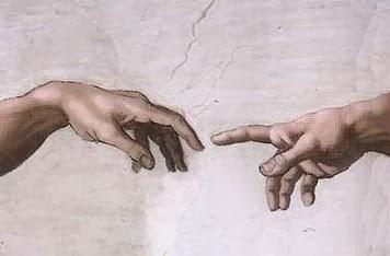 la creacon del hombre