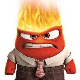 siempre enfadados