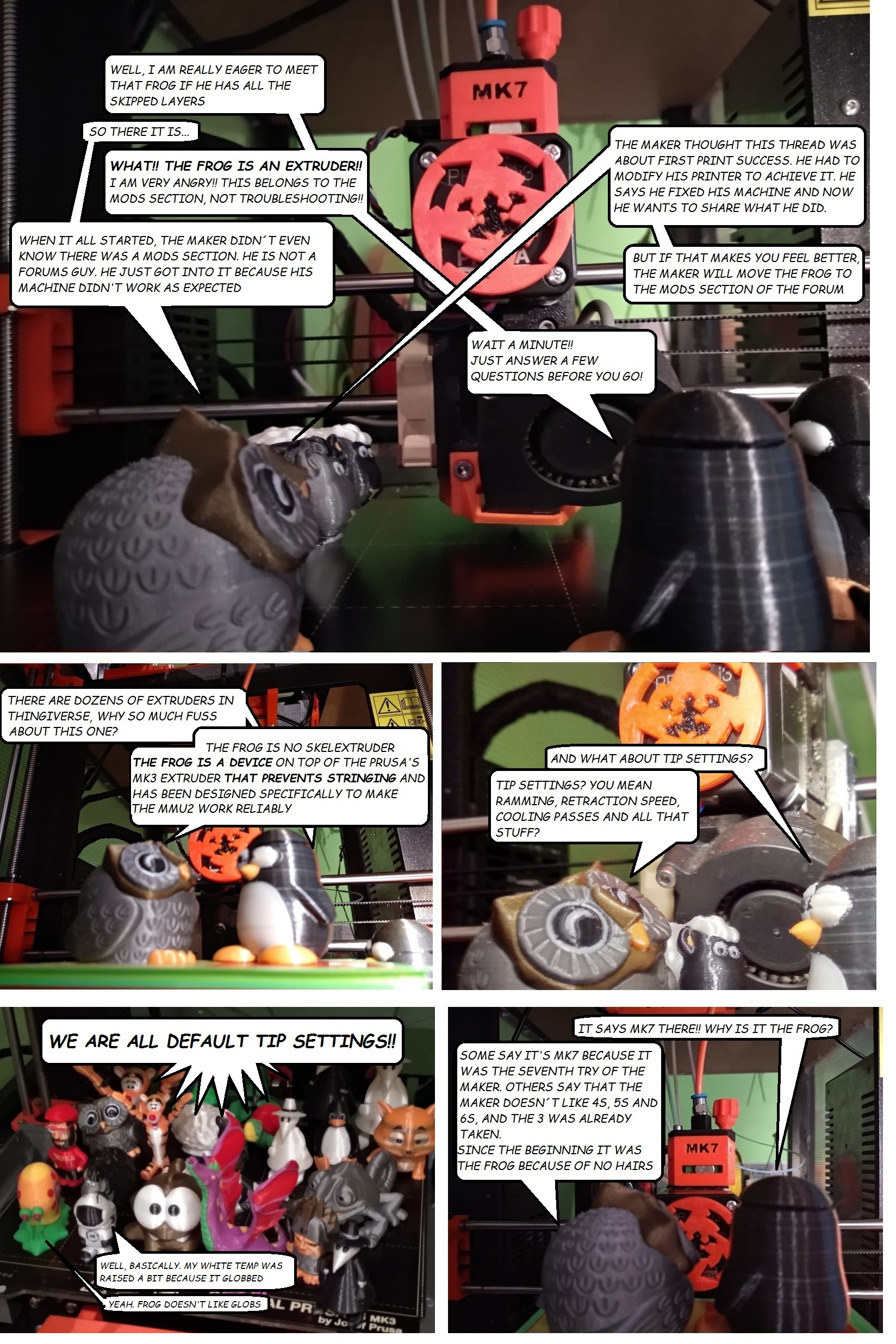 Skippy the penguin page 6
