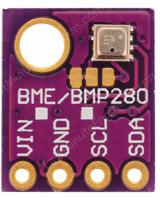 Sesnor BME280