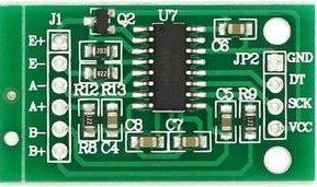 Convertidor HX711