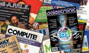 Revistas de informatica