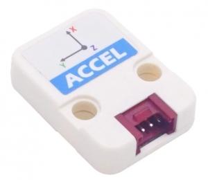 Modulo M5stack acelerometro