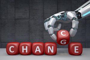 cambio tecnologico