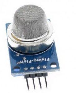 Sensor de gases