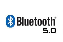 Logo bluetooth ble