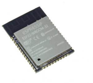 SMD ESP32
