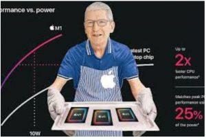 procesador propio de apple