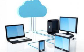 Subiendo datos a la nube