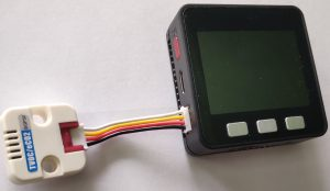 Sensor VOV